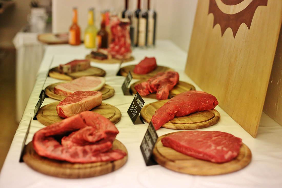 Grill-N-Taste-Fleisch